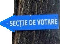 Sectii de votare